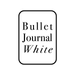 Bullet Journal Modimo Logo Marchio Refill