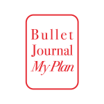 Bullet Journal Modimo Logo Marchio Refill